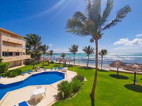 Villa del Mar - Puerto Aventuras - Mexico