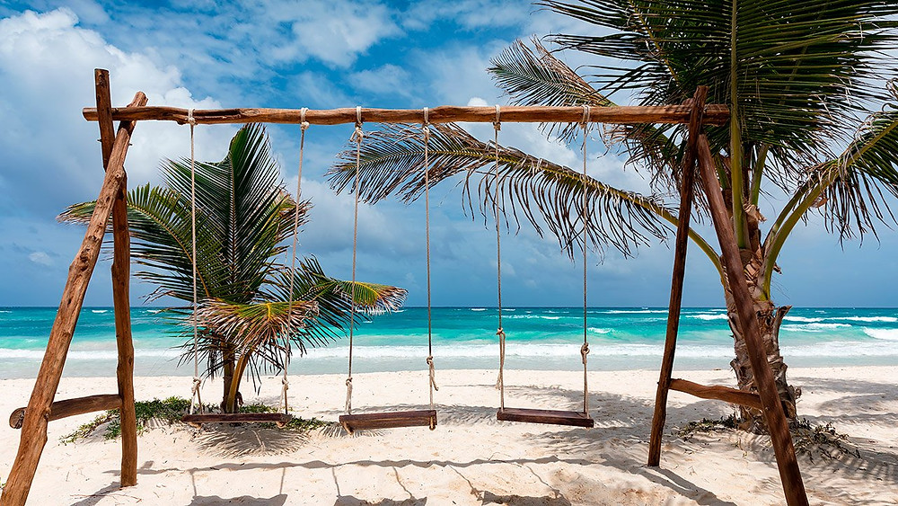 Tulum Playa - Beach Club