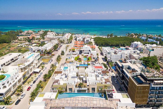 Playa del Carmen - Top Properties