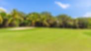 Campo de Golf - Puerto Aventuras