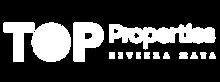Top Properties Riviera Maya - Logotipo