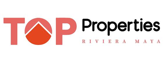 Logotipo - Top Properties