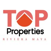 Top Properties Riviera Maya - Logotipo