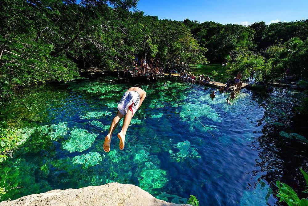 Cenote Azul - Top Properties