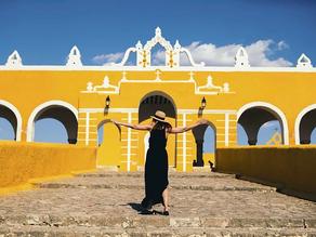 Visita del primer Pueblo Mágico de México en Yucatán