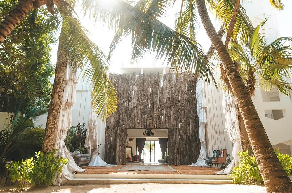 Casa Malca Tulum