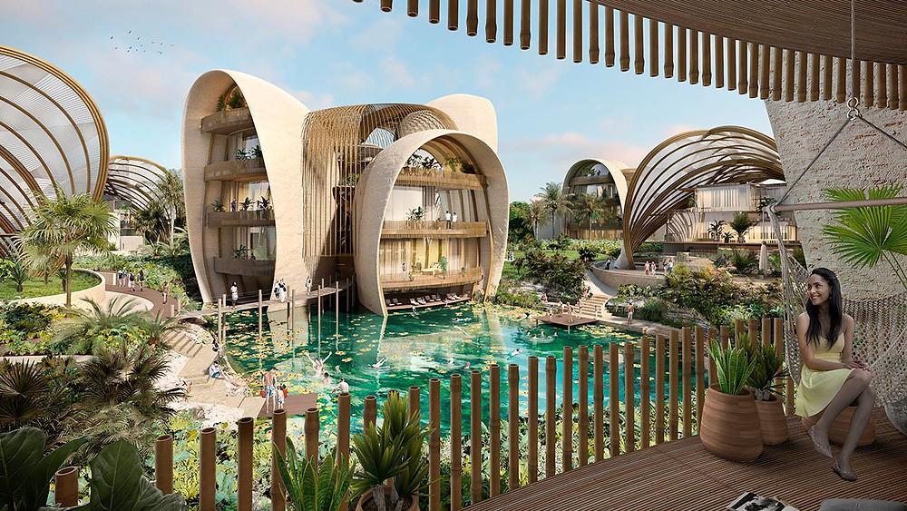 Top Properties - Selva Zama