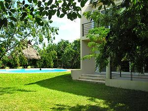 Villas Khan - Puerto Aventuras - Casas