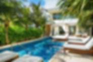 Casa Serrano - Puerto Aventuras - Luxury