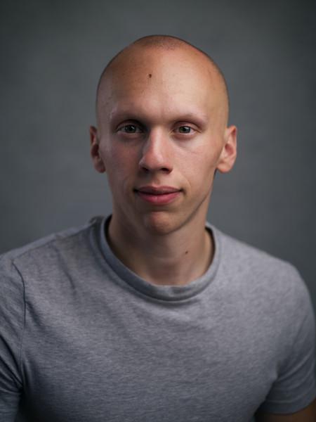 Conor Tychowski