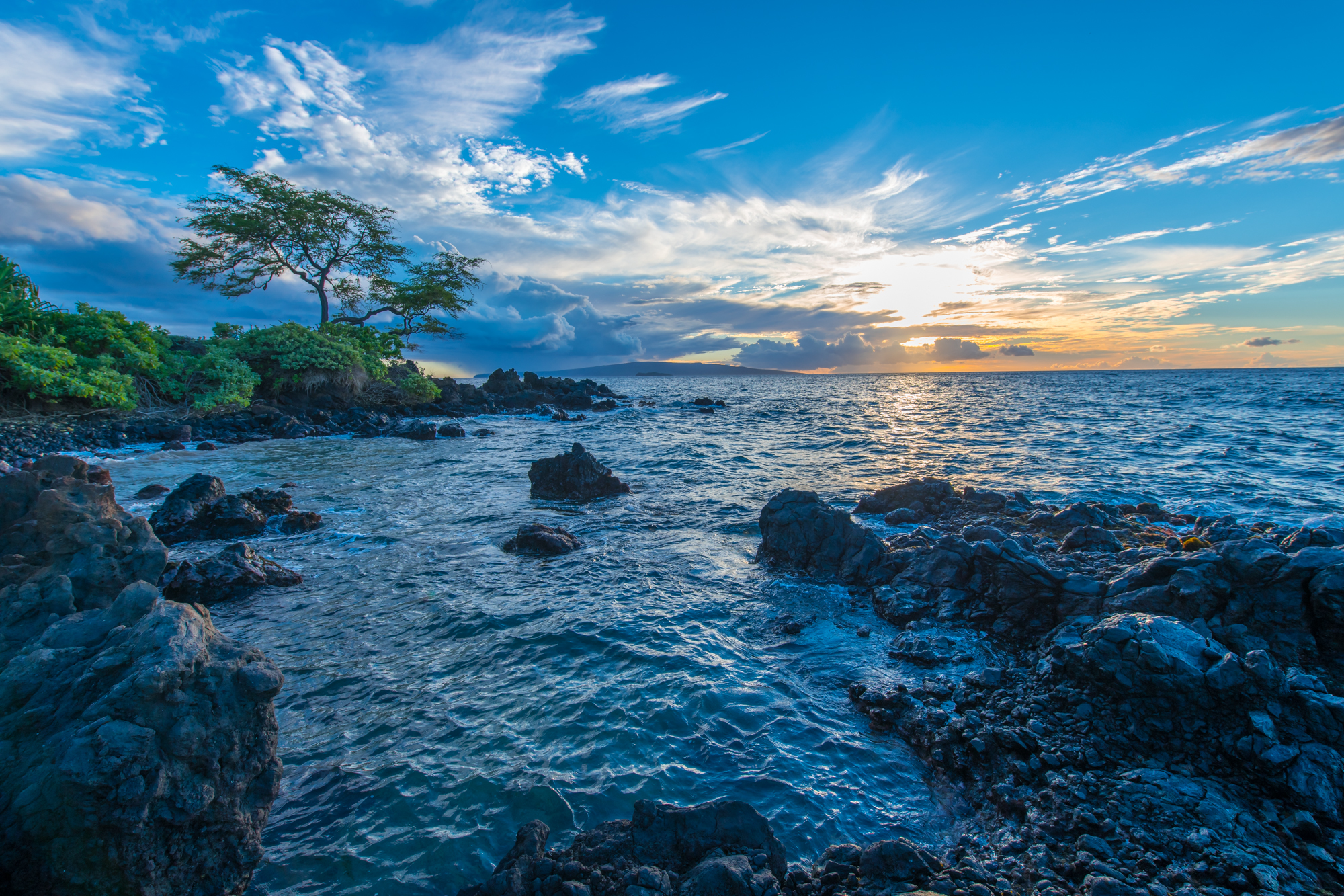 Wailea Waters
