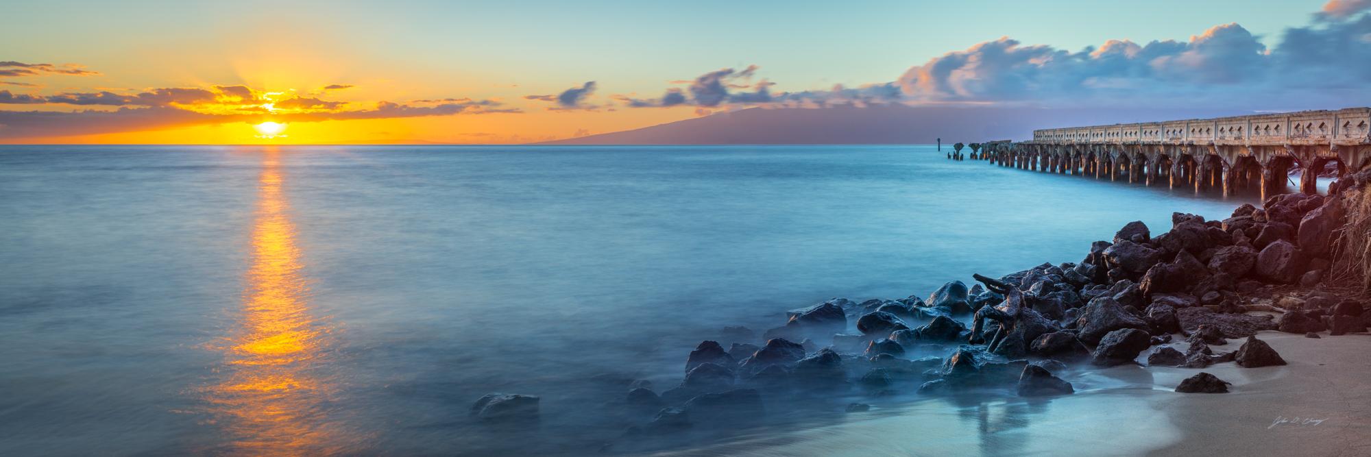 Mala Sunset