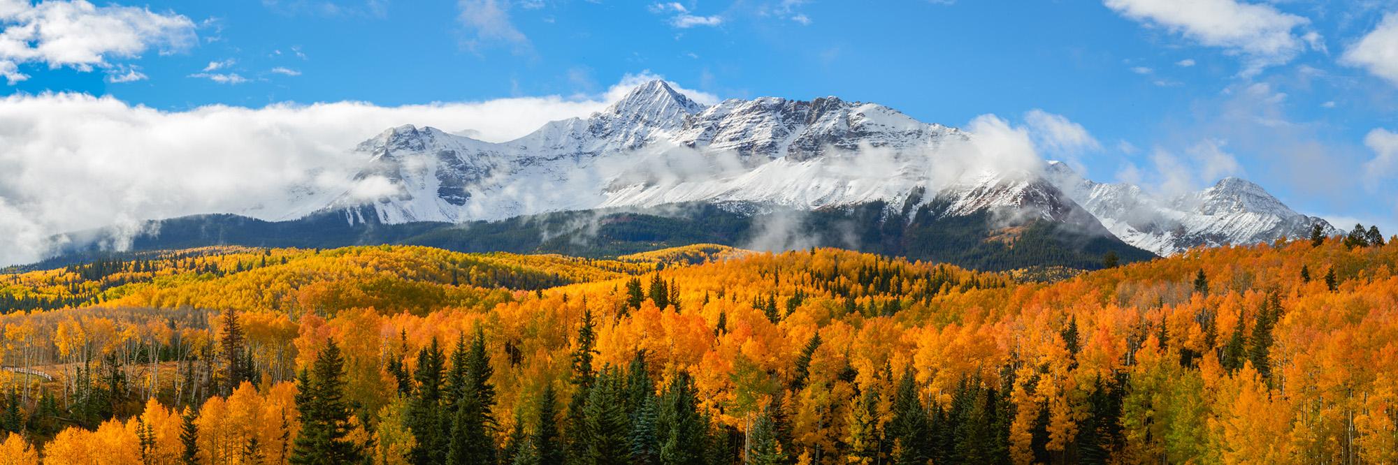 Mountain Veil