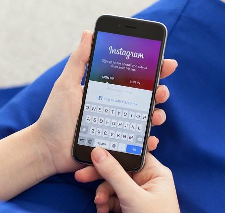 Como criar um Instagram para uma marca de moda do Zero