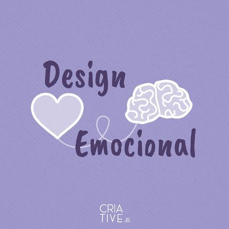 O Impacto do Design Emocional
