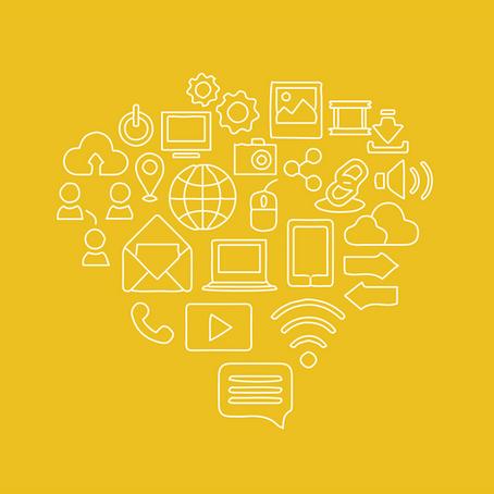 Como manter uma relação saudável com as redes sociais