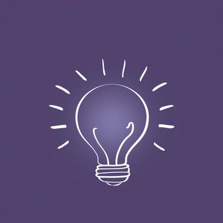 Como surgem as ideias?