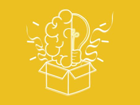 O que é a criatividade?