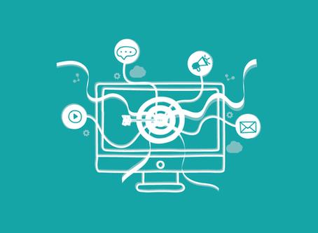 Um pouco sobre marketing online