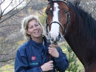 Temakveld med veterinær Kristin Brækken