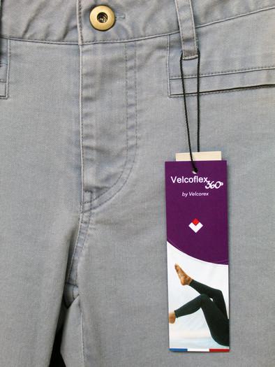 Velcoflex by Velcorex