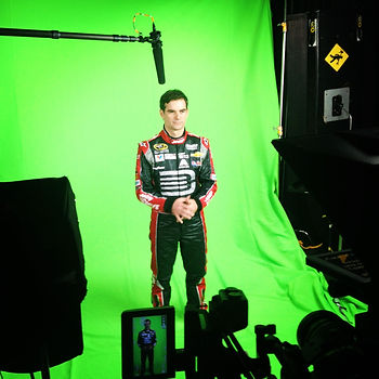 Daytona Grip and Lighting with Jeff Gordon