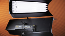 Kino Flo Tegra Light Available Now