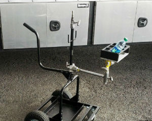 Backstage Monitor Mover Cart Available Now