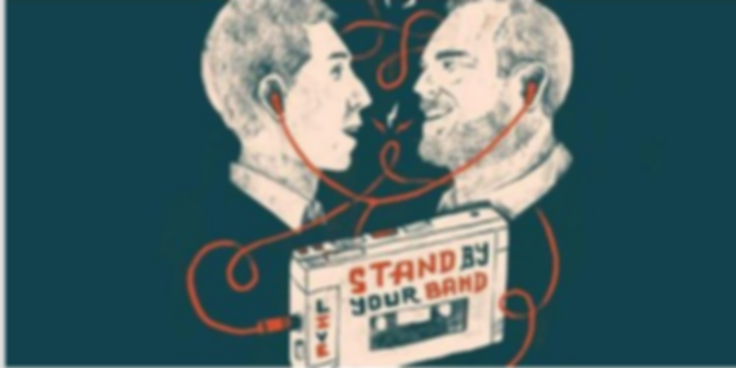 The Lincoln Lodge Presents: Stand By Your Band LIVE!