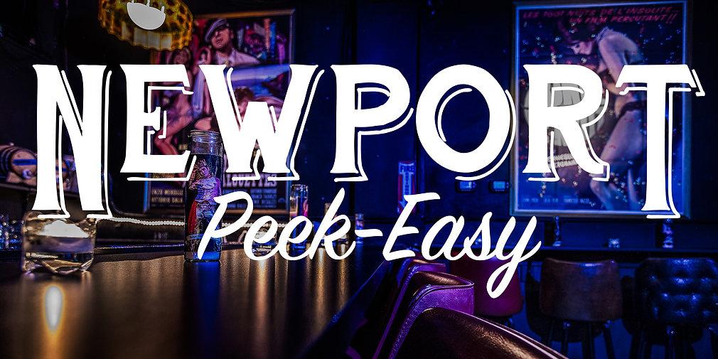 Newport Peek-Easy: Socially-Distanced Mini Shows