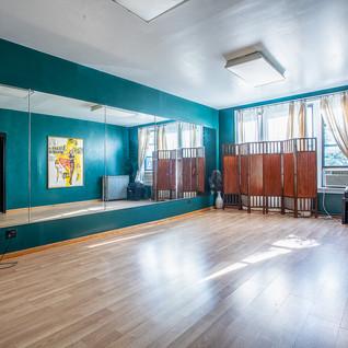 The Newport Studio