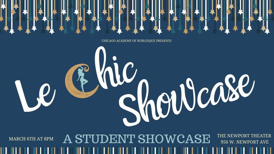 Le Chic Student Showcase