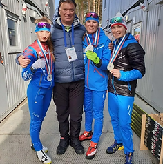 Михаил Шашилов ,Светлана Миронова,Крестина Резцова.
