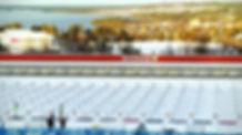 3Эстерсунд, Швеци.jpg Биатлонный стадион.