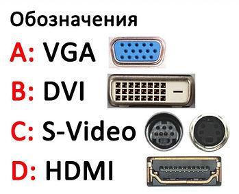 1-1024x829.jpgКомпьютерные разьёмы видео.