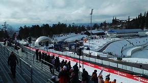 22Биатлонный стадион.Хольменколлен, Норвегия,.jpg