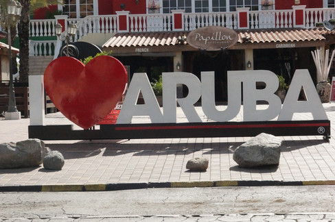 Aruba in Style/Fashion Week