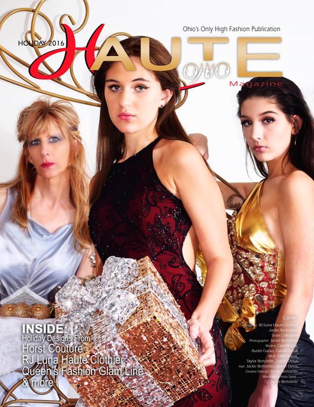 HauteOhio Magazine