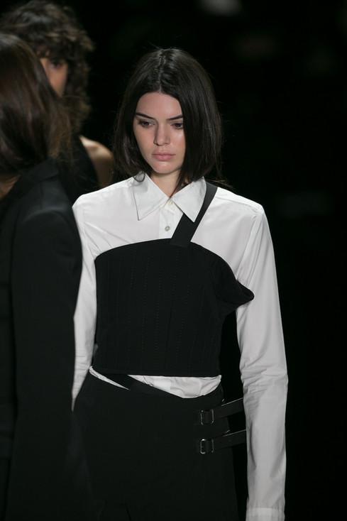 Kendall Jenner /John Nacion Imaging