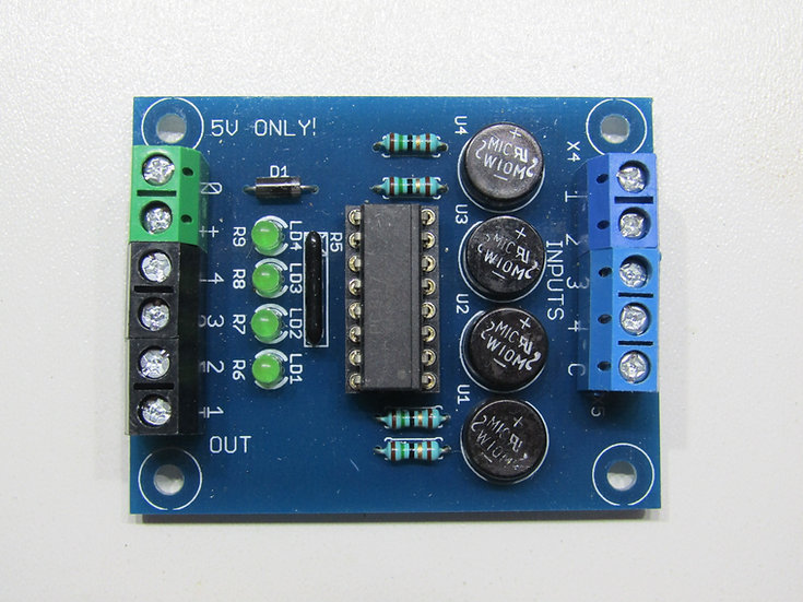 Prúdový senzor