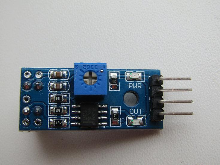 Infračervený senzor