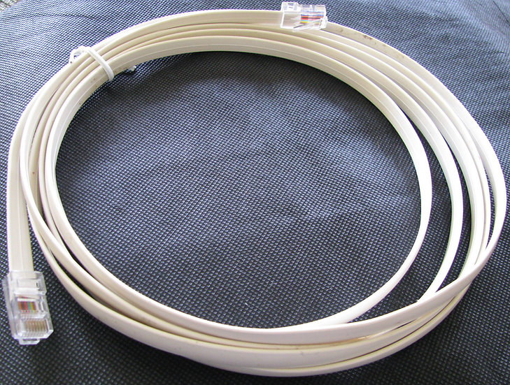 Ethernet kábel