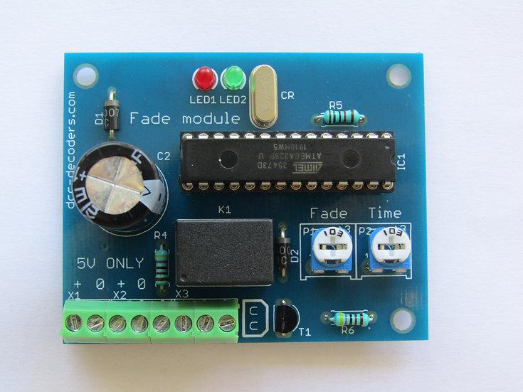 Fade module