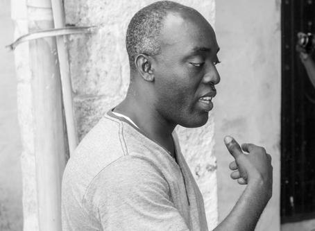 AfREC Mourns Sad Passing of University of Ghana Colleague