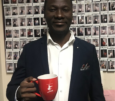 AfREC Postgrad Fellow Submits PhD Thesis on Counter-terrorism in Africa