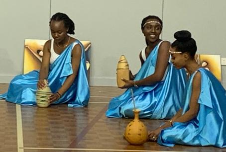AfREC Participates in Rwandan Cultural Harvest in Perth