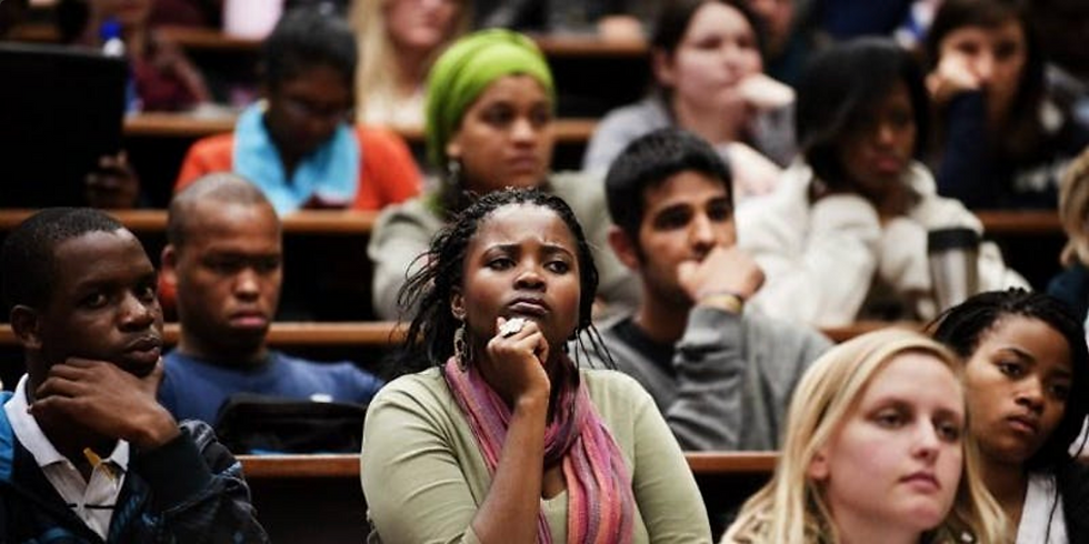 Engaging WA Uni Students with Africa: Ambassador Panel & ASIWA Launch Forum