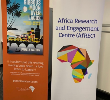 AfREC and Partners Launch New Book on Lagos, Nigeria
