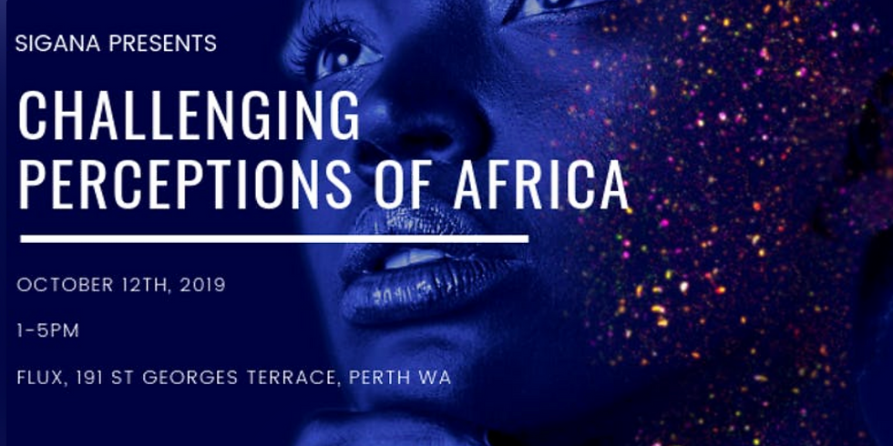 Challenging Perceptions of Africa