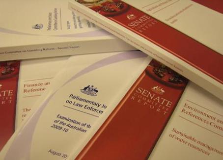 AfREC Fellows Make Submissions to Senate Inquiry into Issues Facing Diaspora Communities